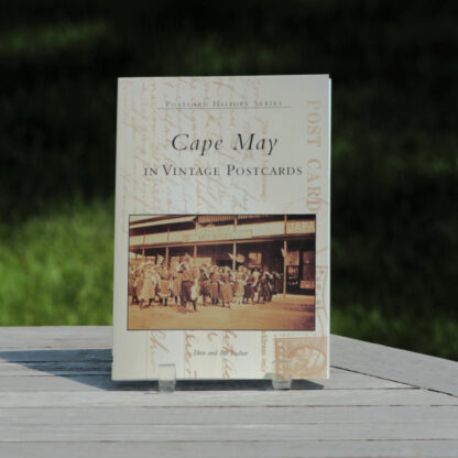 Books about Cape May (11)