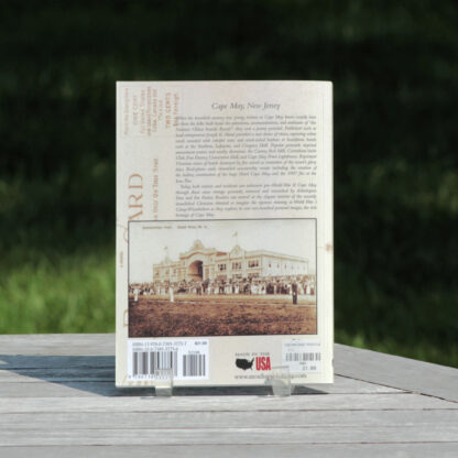 Books about Cape May (12)