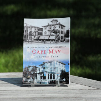 Books about Cape May (15)