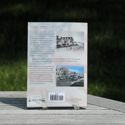 Books about Cape May (16)