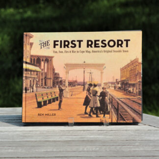 Books about Cape May (2)