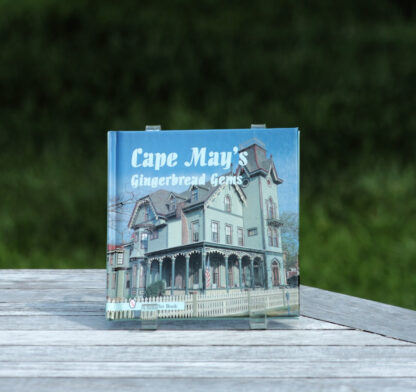 Books about Cape May (26)