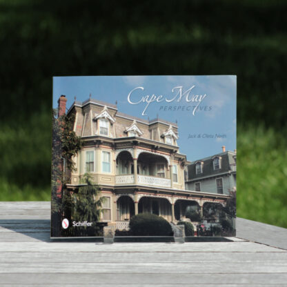 Books about Cape May (29)