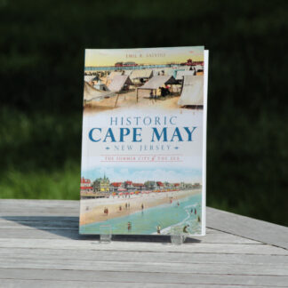 Books about Cape May (3)