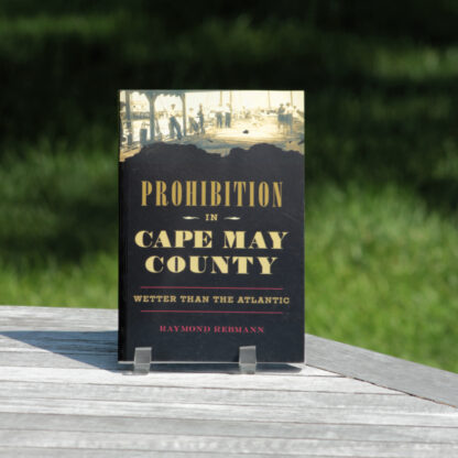 Books about Cape May (31)