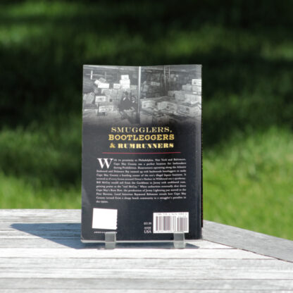 Books about Cape May (32)