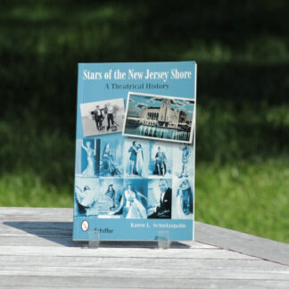 Books about Cape May (35)