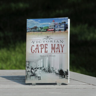 Books about Cape May (5)
