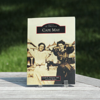 Books about Cape May (7)