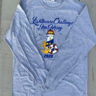 LH Challenge LS 1