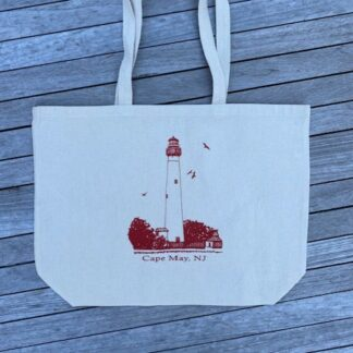 Tote Lighthouse