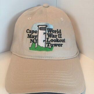 Tower Cap